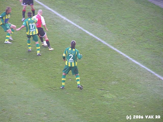 Feyenoord - ADO den haag 3-1 10-12-2006 (27).JPG