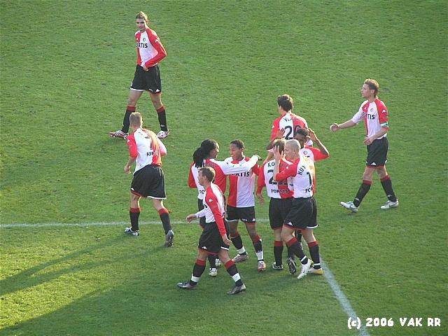 Feyenoord - ADO den haag 3-1 10-12-2006 (29).JPG