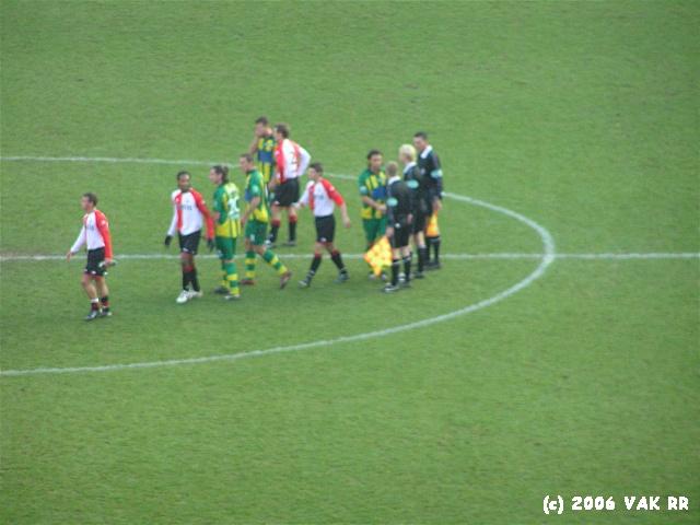 Feyenoord - ADO den haag 3-1 10-12-2006 (3).JPG