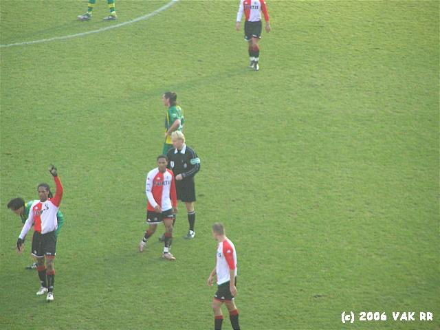 Feyenoord - ADO den haag 3-1 10-12-2006 (40).JPG