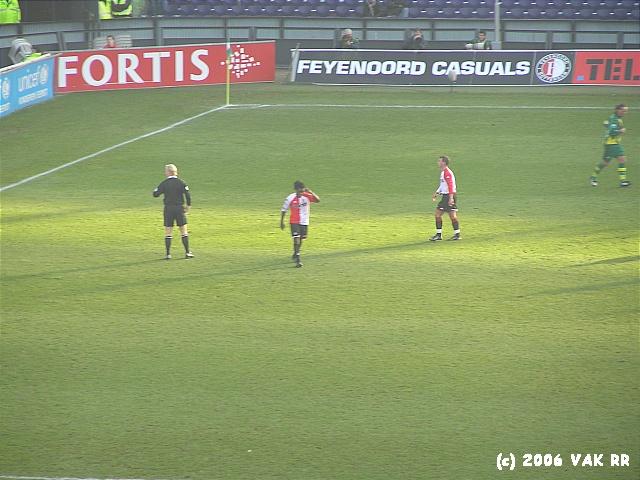Feyenoord - ADO den haag 3-1 10-12-2006 (41).JPG