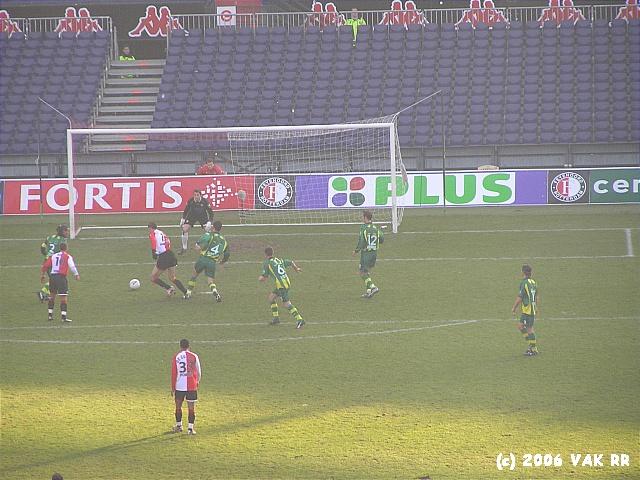 Feyenoord - ADO den haag 3-1 10-12-2006 (47).JPG