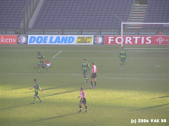 Feyenoord - ADO den haag 3-1 10-12-2006 (49).JPG