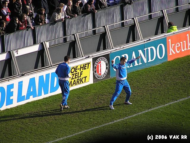 Feyenoord - ADO den haag 3-1 10-12-2006 (52).JPG