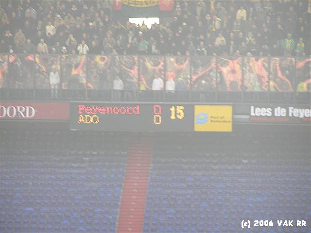 Feyenoord - ADO den haag 3-1 10-12-2006 (53).JPG