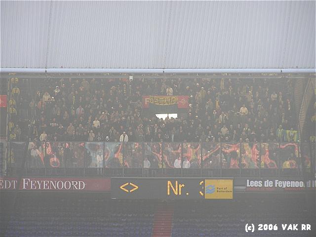 Feyenoord - ADO den haag 3-1 10-12-2006 (60).JPG