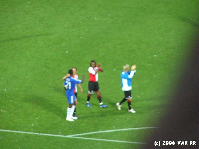 Feyenoord - Chelsea 0-1 08-08-2006 (10).JPG