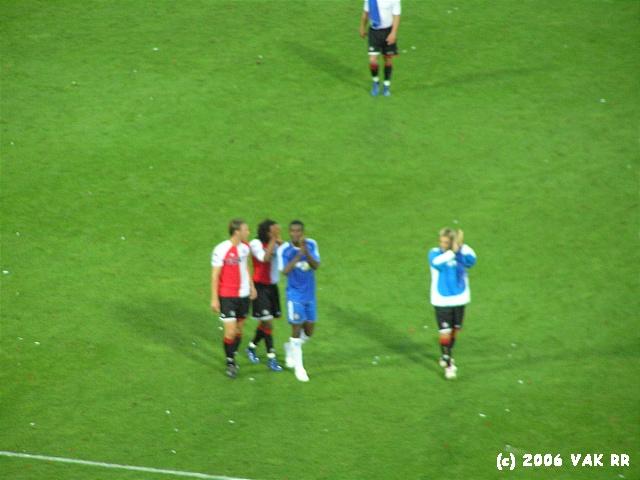 Feyenoord - Chelsea 0-1 08-08-2006 (11).JPG