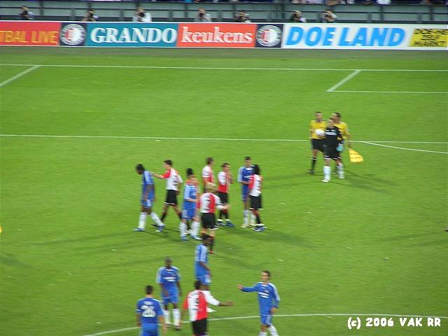 Feyenoord - Chelsea 0-1 08-08-2006 (16).JPG