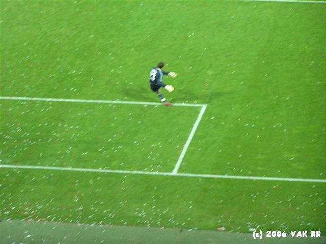 Feyenoord - Chelsea 0-1 08-08-2006 (18).JPG