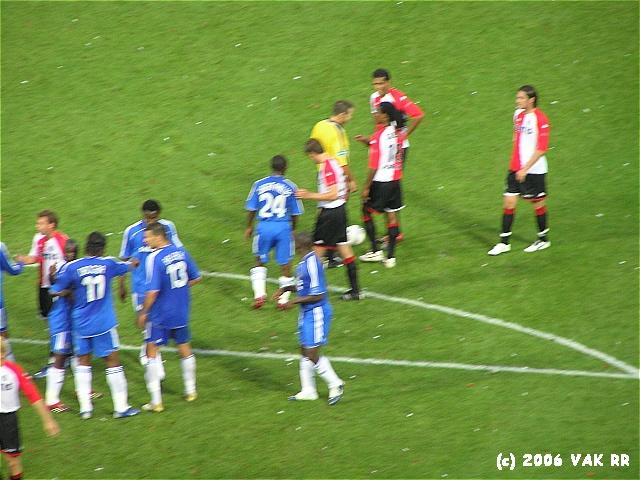 Feyenoord - Chelsea 0-1 08-08-2006 (22).JPG