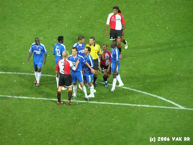 Feyenoord - Chelsea 0-1 08-08-2006 (24).JPG
