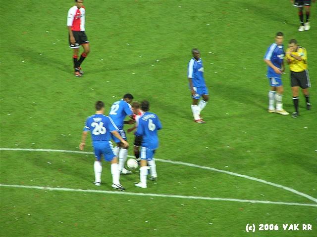 Feyenoord - Chelsea 0-1 08-08-2006 (25).JPG