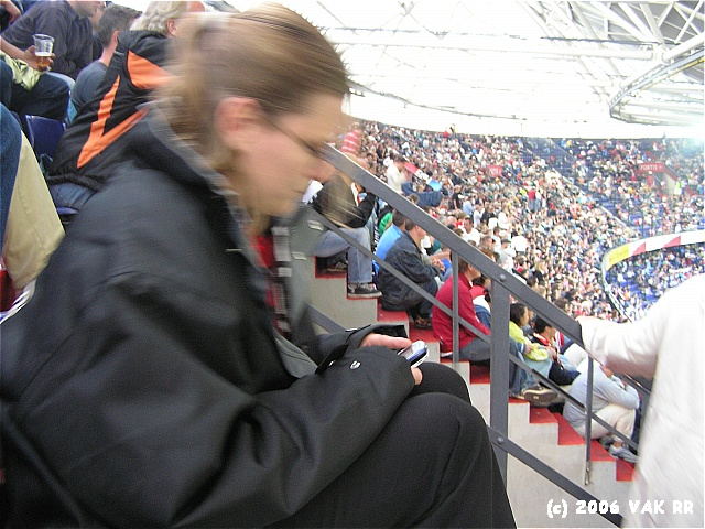 Feyenoord - Chelsea 0-1 08-08-2006 (26).JPG