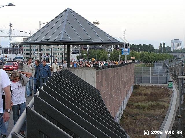Feyenoord - Chelsea 0-1 08-08-2006 (3).JPG