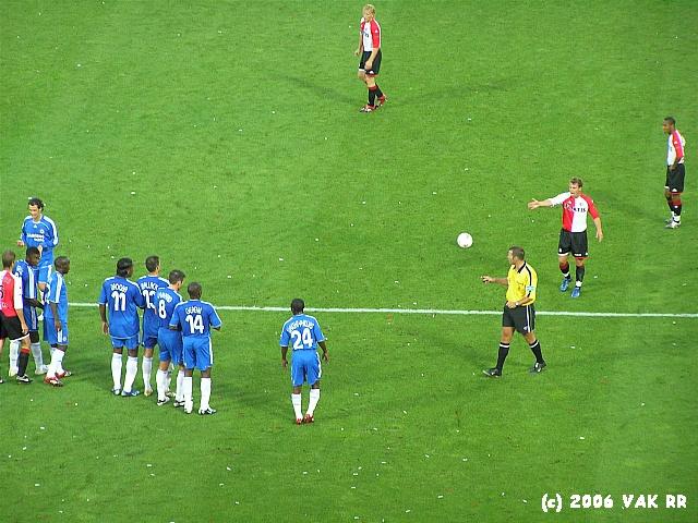 Feyenoord - Chelsea 0-1 08-08-2006 (34).JPG