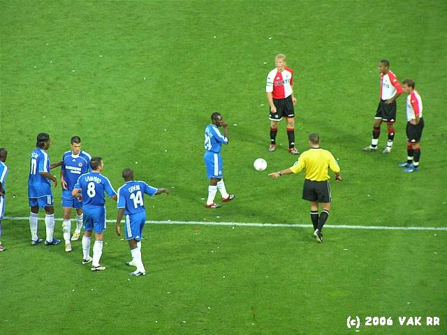 Feyenoord - Chelsea 0-1 08-08-2006 (35).JPG