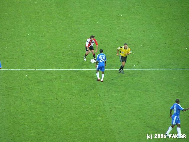 Feyenoord - Chelsea 0-1 08-08-2006 (37).JPG