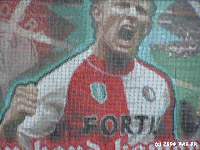 Feyenoord - Chelsea 0-1 08-08-2006 (4).JPG