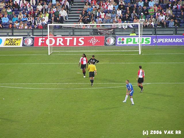 Feyenoord - Chelsea 0-1 08-08-2006 (42).JPG