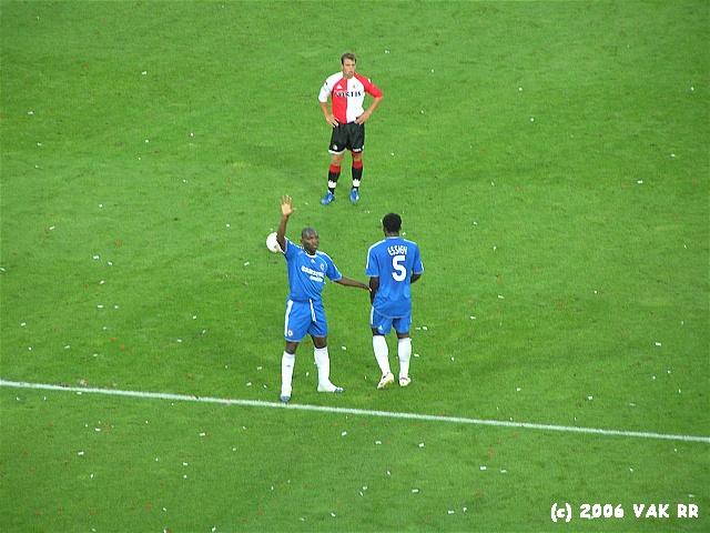 Feyenoord - Chelsea 0-1 08-08-2006 (43).JPG