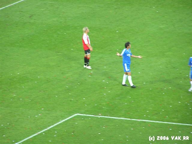 Feyenoord - Chelsea 0-1 08-08-2006 (44).JPG