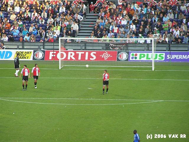 Feyenoord - Chelsea 0-1 08-08-2006 (47).JPG