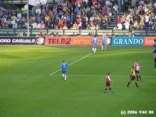 Feyenoord - Chelsea 0-1 08-08-2006 (48).JPG