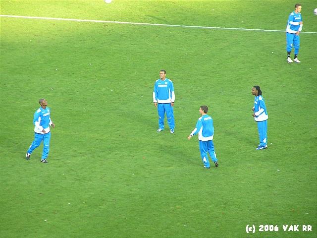 Feyenoord - Chelsea 0-1 08-08-2006 (54).JPG