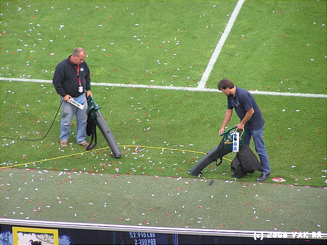 Feyenoord - Chelsea 0-1 08-08-2006 (55).JPG