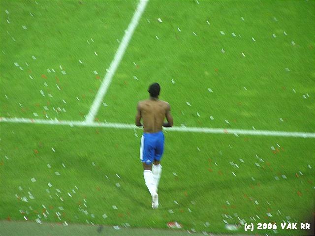 Feyenoord - Chelsea 0-1 08-08-2006 (6).JPG