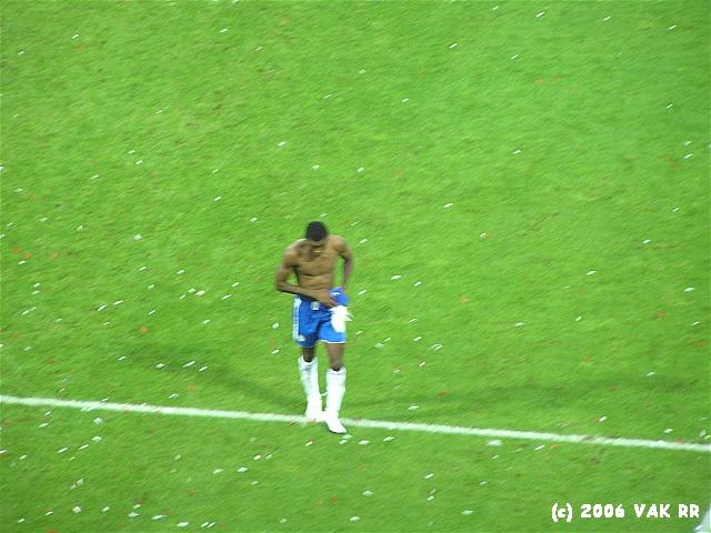 Feyenoord - Chelsea 0-1 08-08-2006 (8).JPG