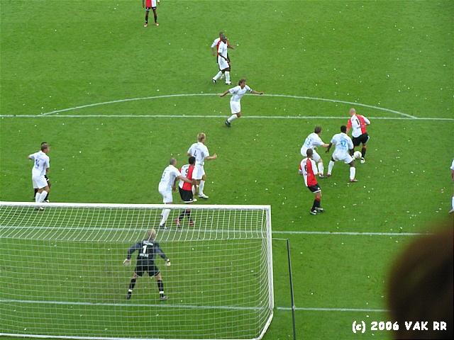 Feyenoord - Heracles 0-0 27-08-2006 (10).JPG