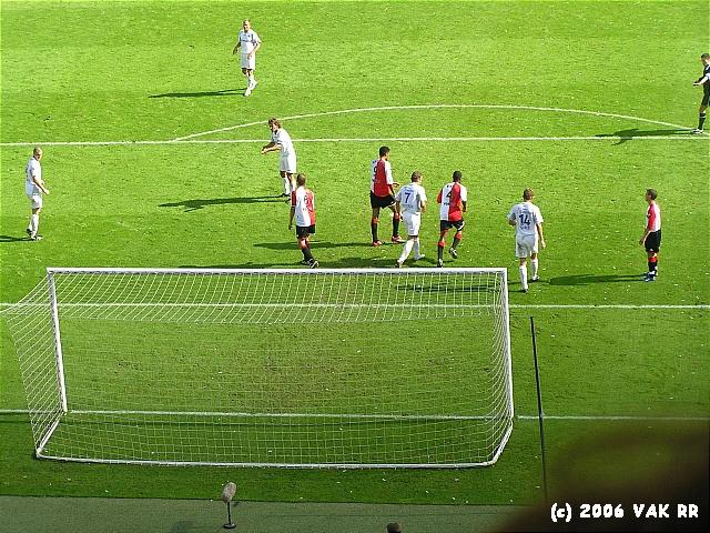 Feyenoord - Heracles 0-0 27-08-2006 (13).JPG