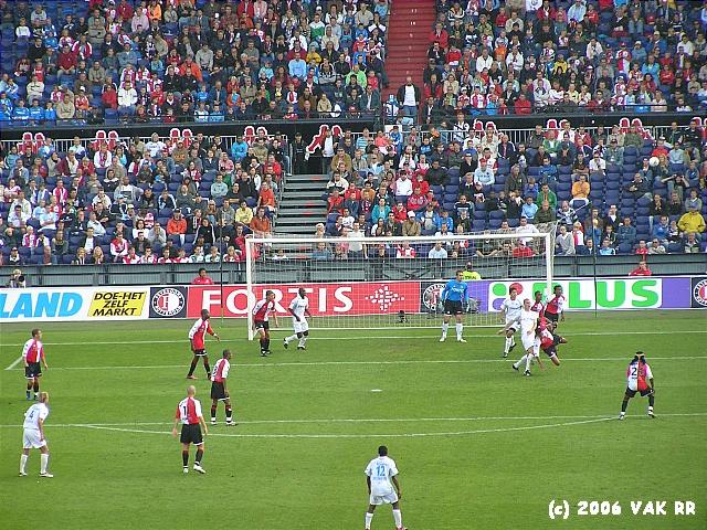 Feyenoord - Heracles 0-0 27-08-2006 (14).JPG