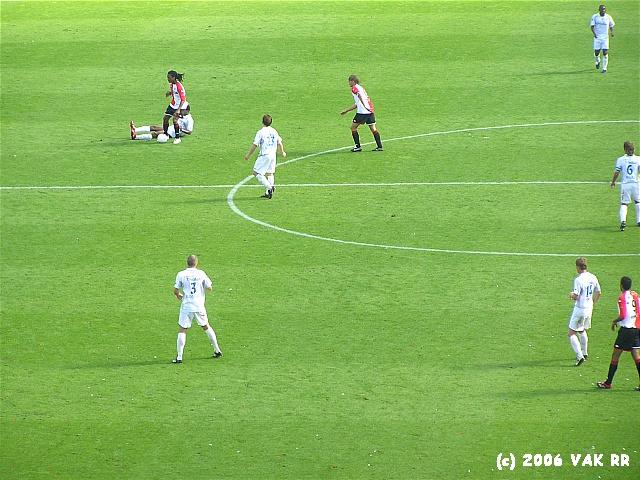 Feyenoord - Heracles 0-0 27-08-2006 (16).JPG