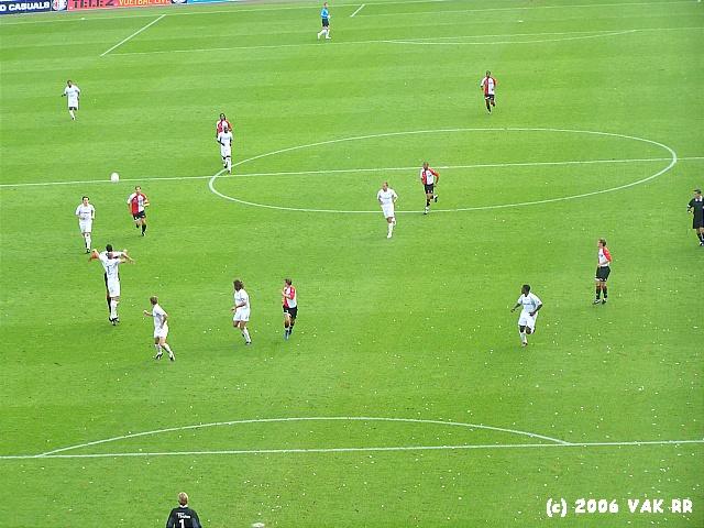 Feyenoord - Heracles 0-0 27-08-2006 (20).JPG