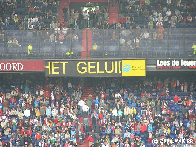 Feyenoord - Heracles 0-0 27-08-2006 (21).JPG