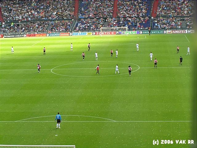Feyenoord - Heracles 0-0 27-08-2006 (29).JPG