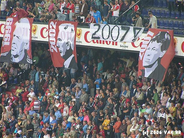 Feyenoord - Heracles 0-0 27-08-2006 (32).JPG