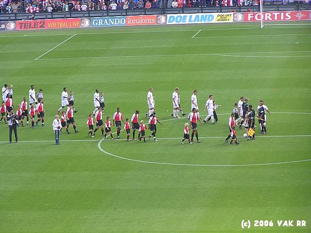 Feyenoord - Heracles 0-0 27-08-2006 (35).JPG