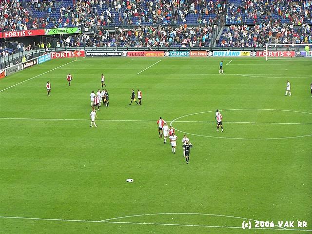 Feyenoord - Heracles 0-0 27-08-2006 (4).JPG