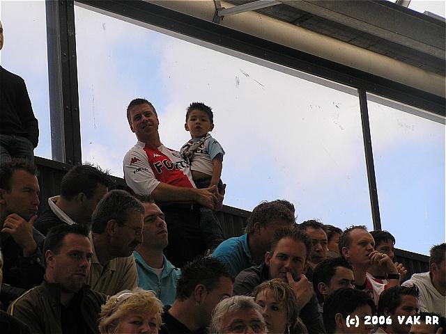 Feyenoord - Heracles 0-0 27-08-2006 (48).JPG