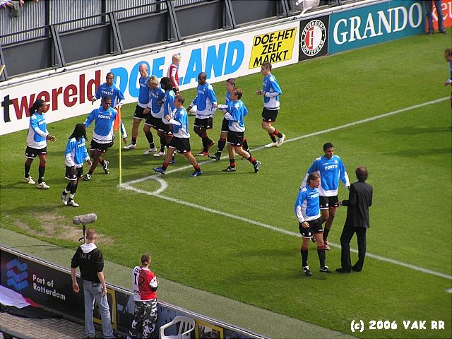 Feyenoord - Heracles 0-0 27-08-2006 (54).JPG