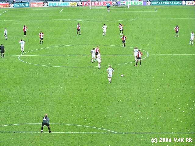 Feyenoord - Heracles 0-0 27-08-2006 (6).JPG