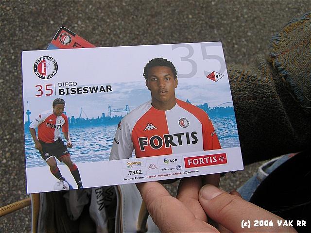 Feyenoord - Heracles 0-0 27-08-2006 (60).JPG