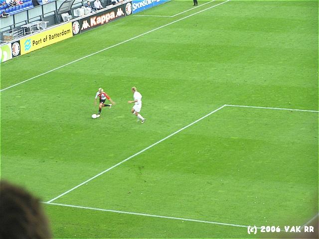 Feyenoord - Heracles 0-0 27-08-2006 (8).JPG