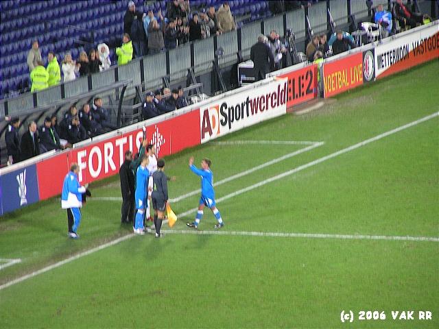 Feyenoord - Wisla Krakou 3-1 13-12-2006 (11).JPG