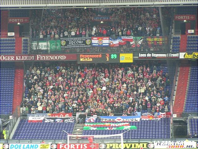 Feyenoord - Wisla Krakou 3-1 13-12-2006 (12).JPG