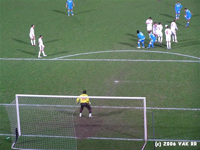 Feyenoord - Wisla Krakou 3-1 13-12-2006 (14).JPG